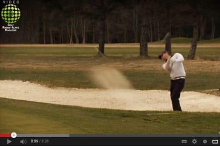 Vidéo du Links, le nouveau Golf Working à Lyon