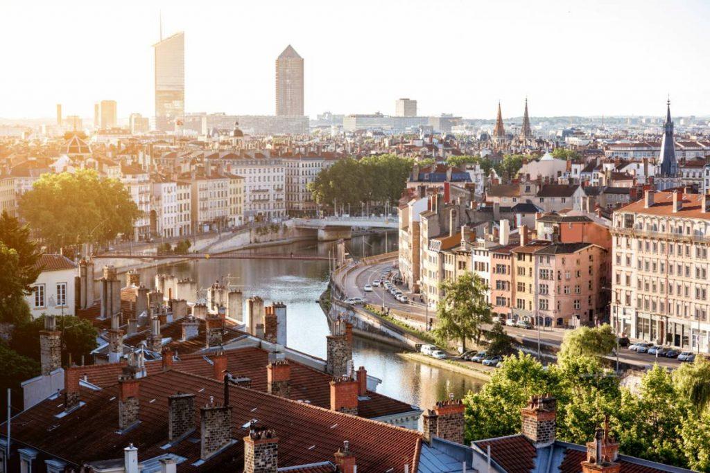 Lyon : l'impact de la crise sur les entreprises