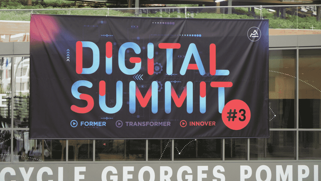 Digital Summit 2019 transformation numérique
