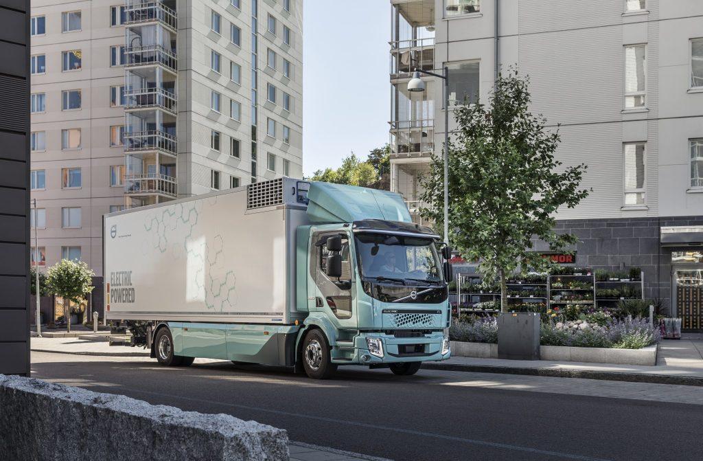 volvo trucks solutrans