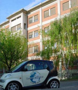 Votre Centre d'affaires à Lyon Vaise (9 ème) !