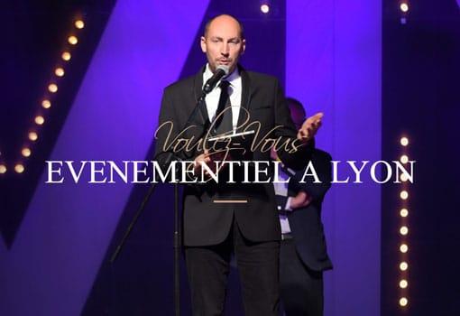 Voulez-Vous Grand Lyon : le partenaire de vos événements d'entreprise