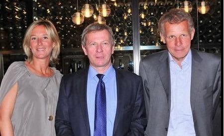 Naissance d'un nouveau club de chefs d'entreprise à Lyon : le Bacchus Business Club…