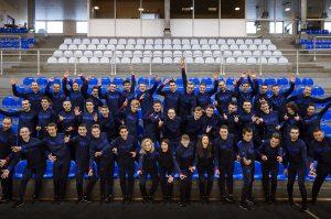 Olympiades des métiers Lyon