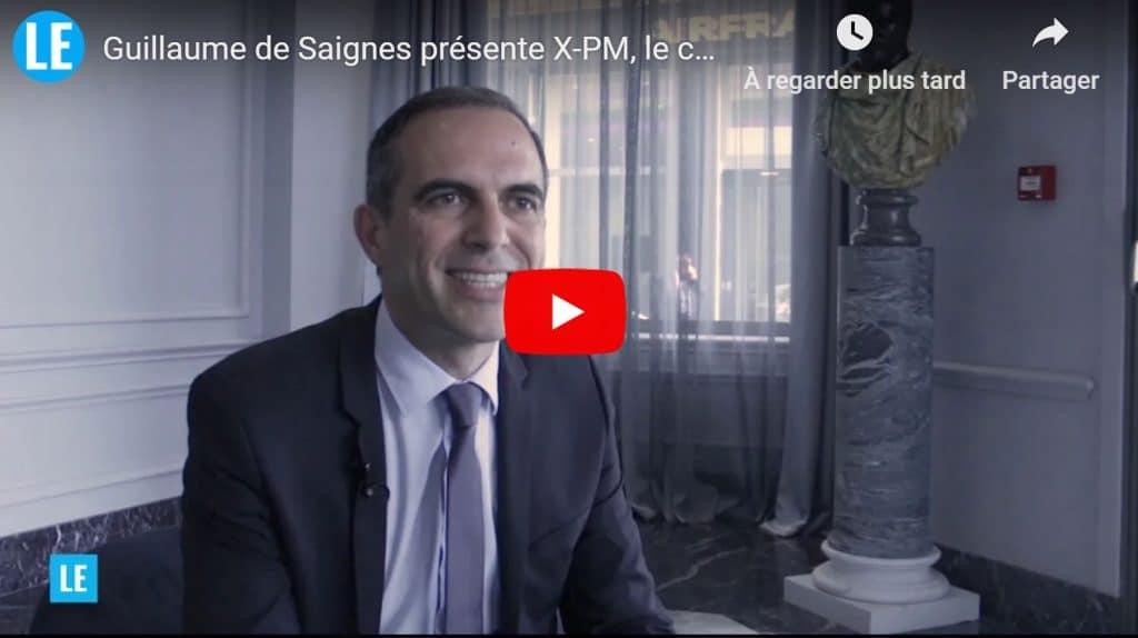 X-PM, le cabinet de transition managériale premium veut se faire une place à Lyon