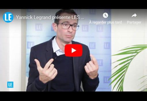 Yannick Legrand présente LES JARDINS DE GALLY